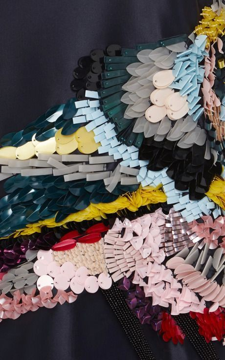 Who does not love sequins, huh? I have to admit that I have never been a true fan – before know. AHHH, what a world of delicious sparkly things! Now I am on the hunt for the perfect …