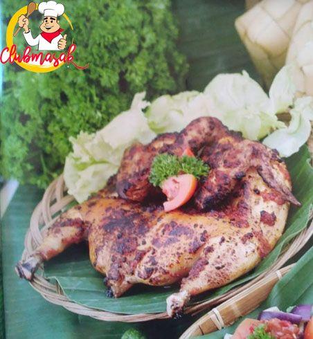 Resep Ayam Pelecing Resep Masakan Daerah Lombok Club Masak Masakan Indonesia Yang Mudah Dan Praktis Menu Masakan Nusantara Harian In 2020 Food Pork Chicken