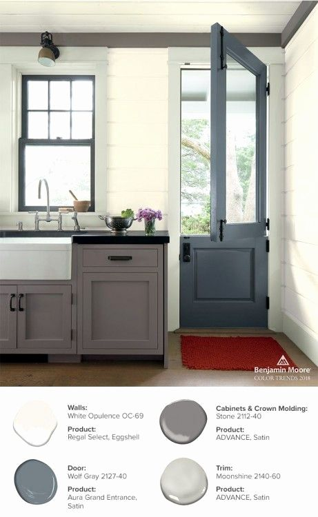 Bathroom Cabinet Paint Ideas Luxury Painting Bathroom Cabinets Color Ideas Goruntuler Ile In 2020 Kitchen Color Trends Bathroom Cabinet Colors Popular Kitchen Colors