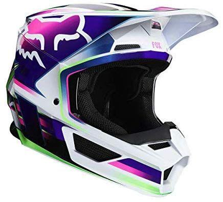 Dirt Bike Riding Gear, Dirt Bike Helmets, Motocross Helmets, Racing Helmets, Atv Riding, Dirt Biking, Fox Helmets, Motorcycle Helmet, Atv Quad