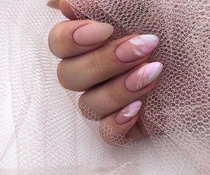 127 Kep Nails Temara A We Heart It Oldalain Meg Valami A Nails Style Es Nail Art Temara Almond Nails Designs Manicure Gel Nails