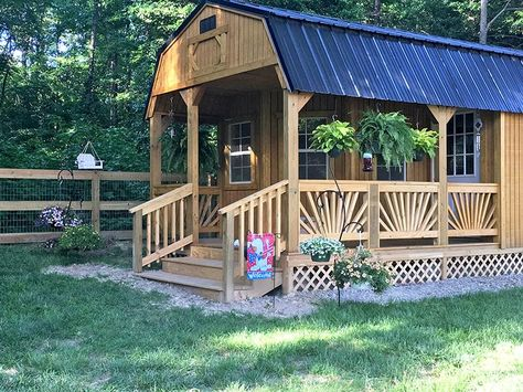 Another Dealer In Richmond Ky 859 200 6628 B B Liquidators Inc 831 Eku Bypass Richmond Ky 404 Tiny House Cabin Shed To Tiny House Old Hickory Buildings