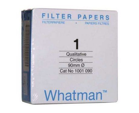 Whatman 1001 090 Whatman 1001 090 Qualitative Filter Papers 9 0 Cm Diameter Pore Size 11 Aµ Pack Of 100 Ad Filter Spon Papers Filters Paper Packing