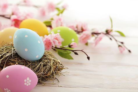 10 Easter decorating ideas #Easter