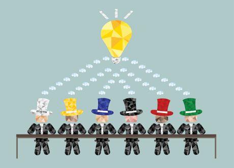 six-thinking-hats-creative-communication