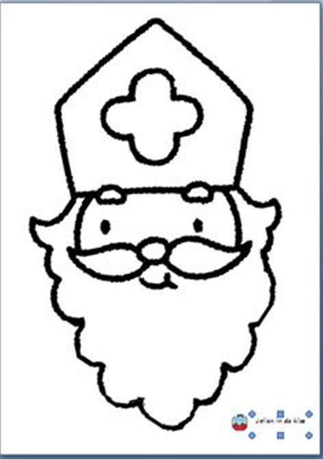 Afbeeldingsresultaten Voor Www Eenvoudige Sint Tekeningen Sinterklaas Knutselen Sinterklaas Diy Sinterklaas