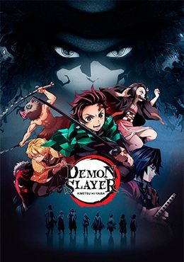 Anime Online Hd Animeflv Anime Demon Demon Slayer Anime