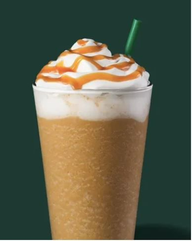 Coffee Frappe Artisan 100 Soy Wax Warmer Melts In 2020 Coffee Calories Starbucks Drinks Caramel Frappuccino