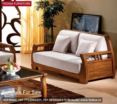Wooden Sofa Set Cheap Wooden Sofa Set Buy Sofa Set Online Fedisa Mebel