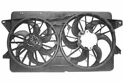 Car Condenser Fan Motor Replacement