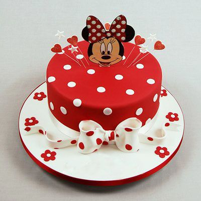 Admirable Related Image With Images Minnie Mouse Birthday Cakes Minnie Funny Birthday Cards Online Overcheapnameinfo