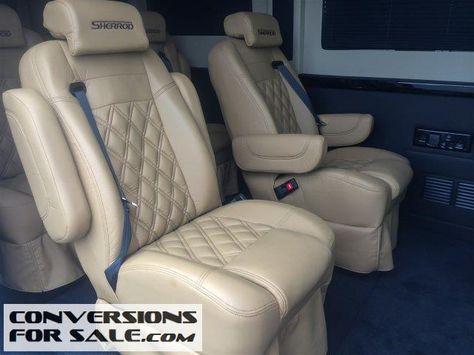 2014 RAM ProMaster 2500 High Roof Galaxy Conversion Van