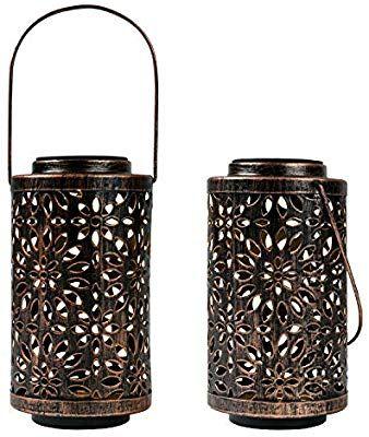 Sunwind Solar Decorative Lanterns Outdoor Solar Lanterns Outdoor