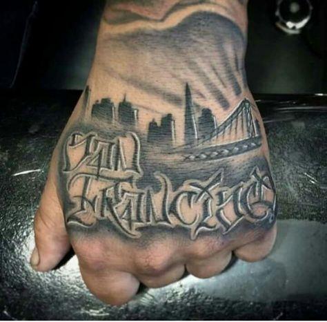 #Tatts #Tattoos #TattooIdeas #SF #SanFrancisco #BayArea #SF49ERS #Niners #NinerEmpire