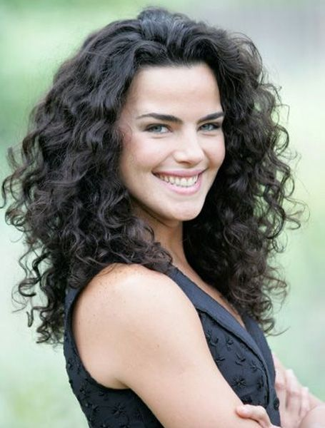 Superb Mid Length Curly Hairstyles 2017 2016 And