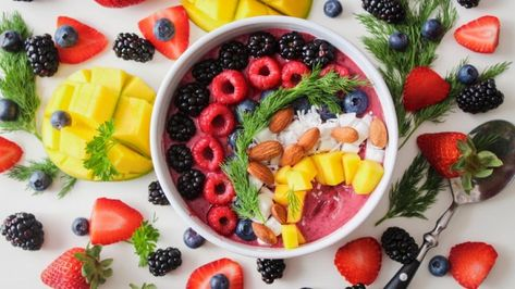 dieta energetica