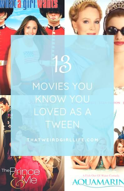 Need Some 2000s Tweenteen Movie Throwbacks In Your Life For Some Nostalgia Here Are 13 Movies You Know You L In 2020 Good Movies To Watch Tween Good Movies On Netflix