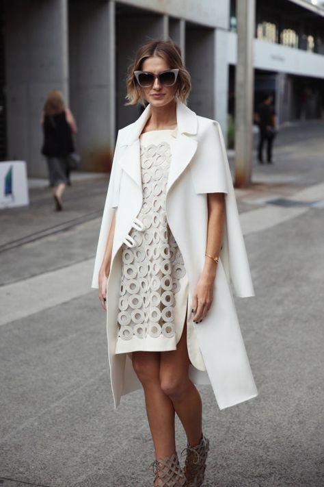 Best of Fashion Week