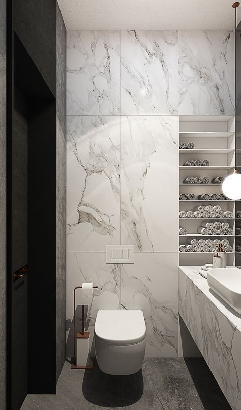Pin By Shelley Sass Designs On Powder Rooms Interior Design