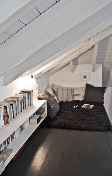 20 The Best Simple Attic Storage Room Ideas Deco Chambre