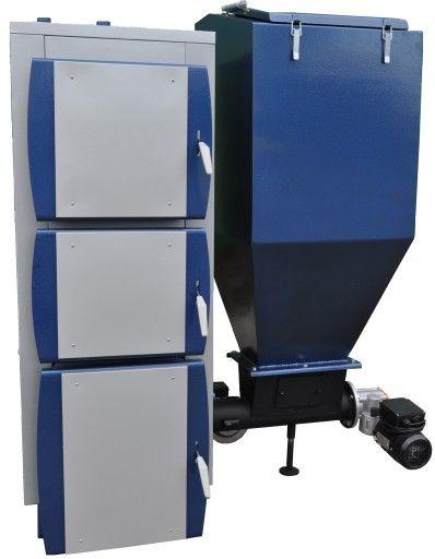 Piec Kociol Z Podajnikiem Biomasa Slimak Inox 10kw 6863422401 Oficjalne Archiwum Allegro Filing Cabinet Home Decor Decor