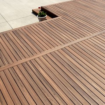 Elegant Overview On Composite Deck. Composite Material Simply Means Those Material  Where The Property Of Two Or More Than Tow Materials Are Merged And  Composed ...