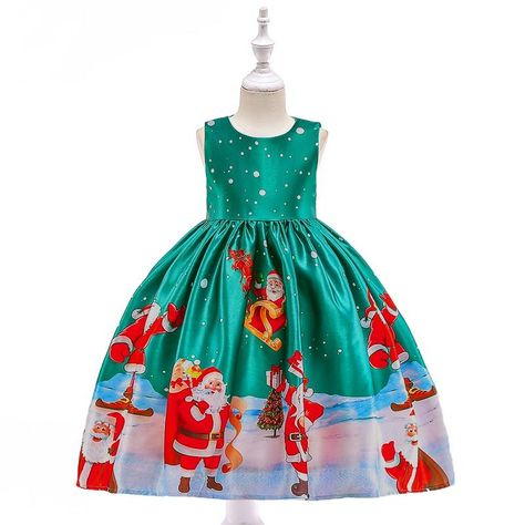 0dc5ba5a9 Girls Festive Dress Blue Agate | Products | Girls christmas dresses ...