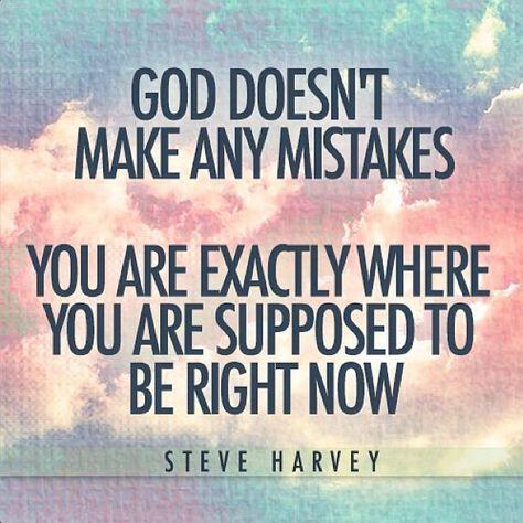 Encouragement from @Steve Benson Harvey http://www.facebook.com/reflectionsofagoodwoman.com