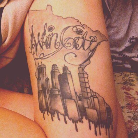 Thigh Tat  #tattoo #Minneapolis #Minnesota #legtattoo #wincity #outline #steadytattoo Thigh Tat  #tattoo #Minneapolis #Minnesota #legtattoo #wincity #outline #steadytattoo