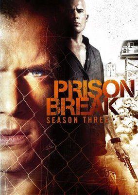 Prison Break Poster Id 631412 Prison Break Prison Broken Movie