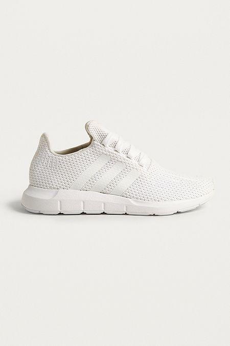 adidas Originals Swift Run White