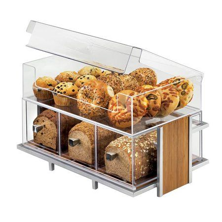 Home Bread Display Pastry Display Ceramic Serving Trays