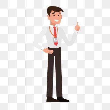 Png Cartoon Person Cartoon Man Person Cartoon Man Clipart