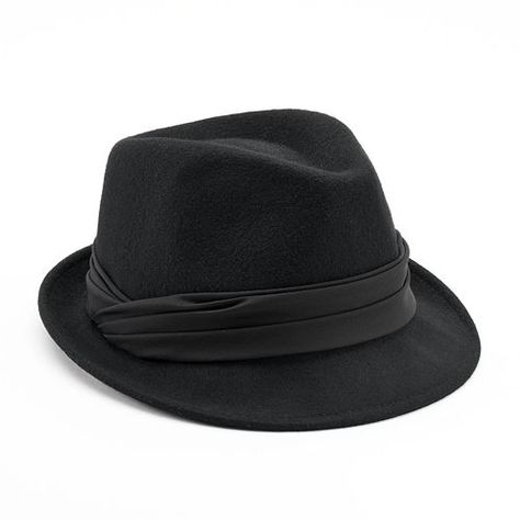134889f7 Apt. 9® Gathered Fedora | Style-Hair, Hats, Accessories | Hats, Hats ...