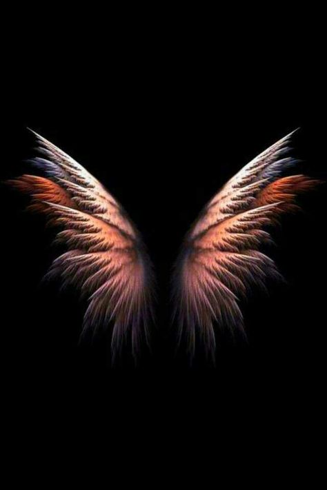 Angelic, Lunar & Rain Witch: Etheric Angel Wings
