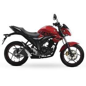 Moto Suzuki Gixxer 150 Gsx Promo Contado 0km Fz Cafe Racer