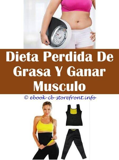 cómo perder grasa del vientre ganar músculo