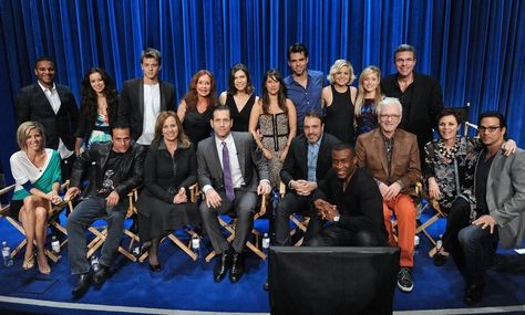 50th celebration at the Paley