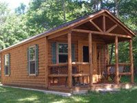 Double Wide Settler | Houses I Want | Pinterest | Log Cabins, Cabin And  Cabana