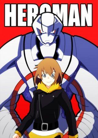 شاهد انمي Heroman الحلقة 1 زي مابدك فيديو ايموشن Anime Art