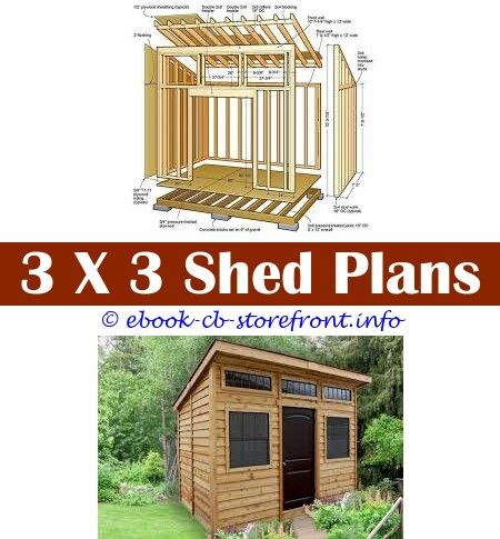 4 Pleasing Clever Ideas Wood Storage Shed Plans Free Storage Shed Plans Lowes Shed Overhang Plans Modern Shed Plans Shed Plans 10 X 10