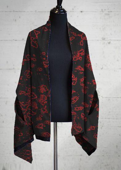 Multi-Wear Wrap - The Fall by VIDA VIDA feiRlNDY8G