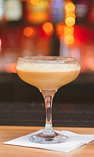 Brandy Alexander Recipe 2cl Remy Martin Cognac Brandy 2cl