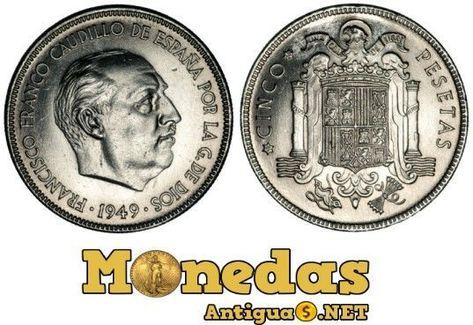 50 Ideas De Moneda Española En 2021 Moneda Española Monedas Viejas Valor De Monedas Antiguas