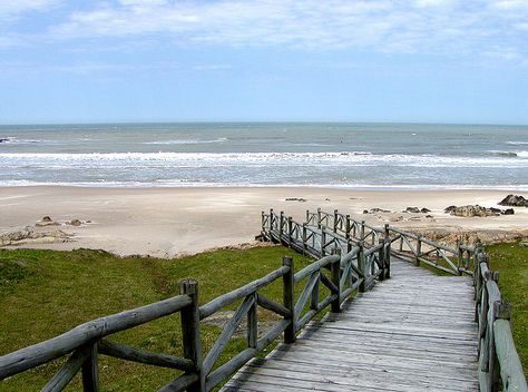 La Posta Del Cangrejo Beach Popular Beach Destinations Uruguay
