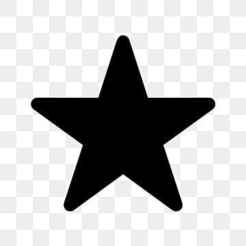 Vector Icono De Estrella Clipart De Estrella Iconos Estrella Alto Png Y Vector Para Descargar Gratis Pngtree In 2021 Drawing Stars Star Clipart Home Icon