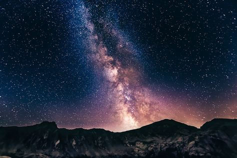 500+ Best Milky Way Pictures [HD]