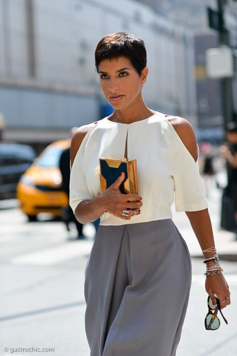 Style Watch: Meet Saudi Arabian fashion icon and princess Deena Abdulaziz Al-Saud (Fab Fashion Fix) Classy Outfits, Chic Outfits, Beautiful Outfits, Princess Deena Aljuhani Abdulaziz, Street Chic, Street Style, Look Fashion, Womens Fashion, Dubai Fashion