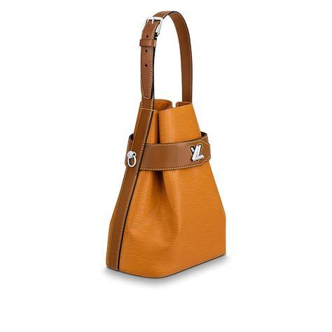 6e4636f09955 Vista 2 - Bolsos de cuero Epi All Allbags Twist Bucket   Louis Vuitton ®