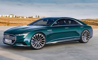 Audi A9 E Tron 2020 Concept Bmw Audi Audi Cars